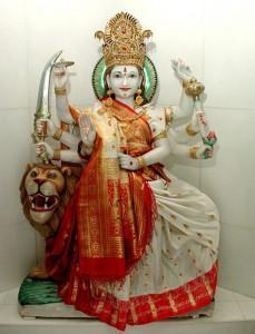 DurgaV