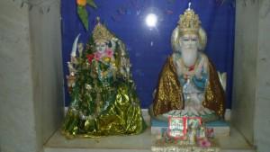 jhulelal- Durgaa maa