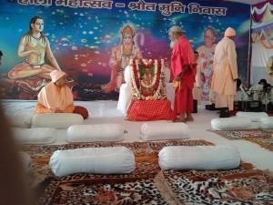 swami ramanandji jayanti