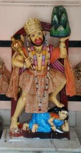 Hanuman-1