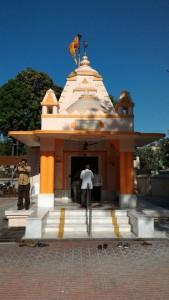 hanumna temple