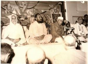 Nehru-Gangeshwar dham