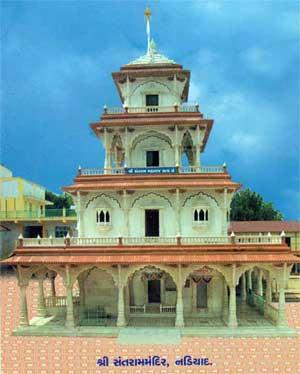 Santram-temple-nadiad