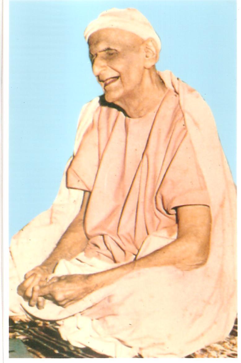 Maharaj Shri 31