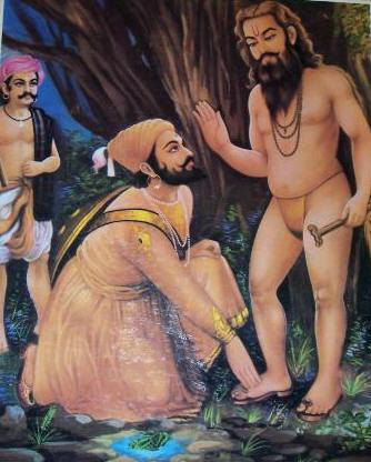 saint-ramdas-shivaji