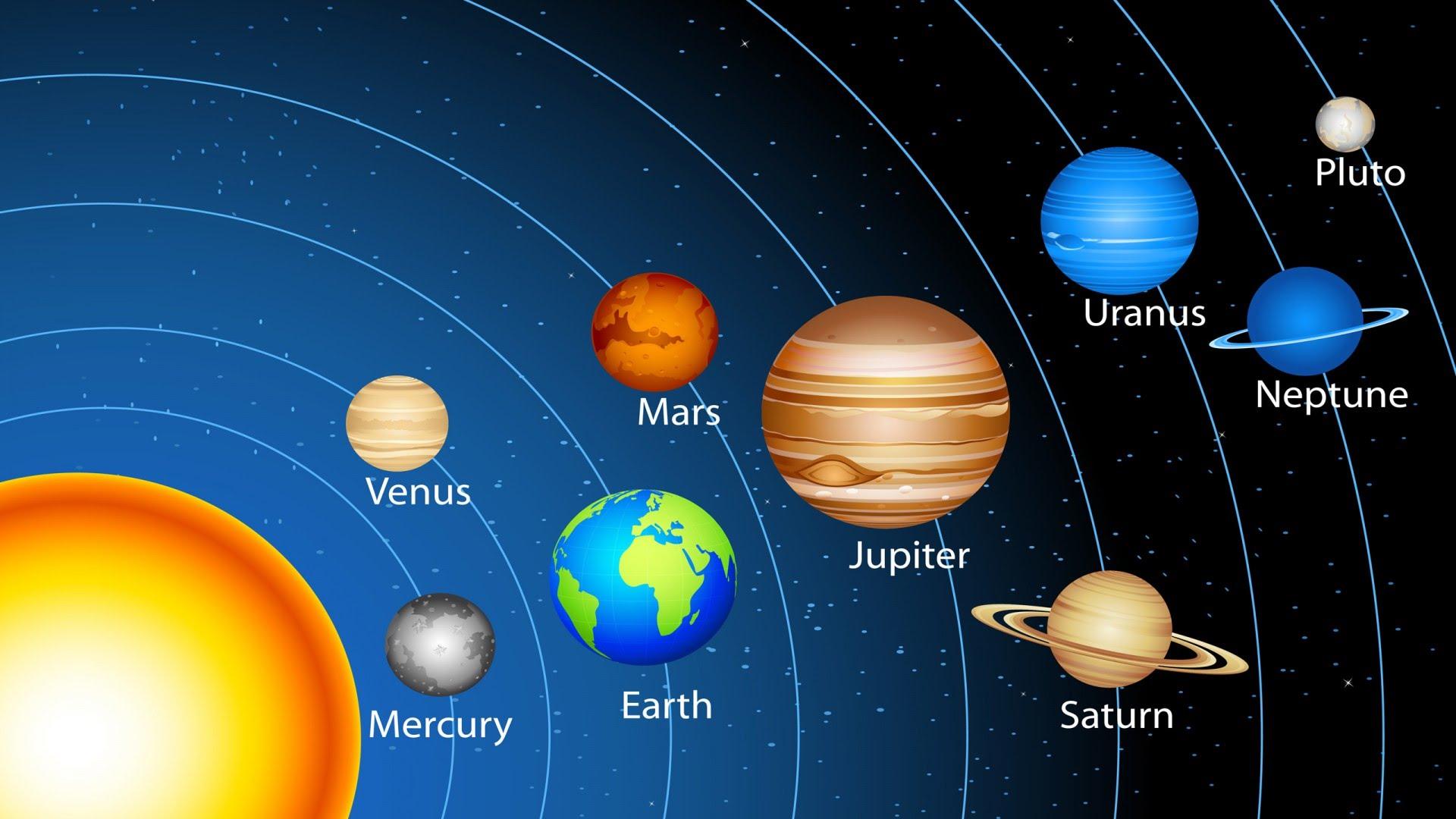 solar planet-1