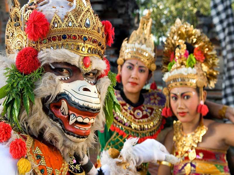 Culture-Bali-Ramayana-Ballet