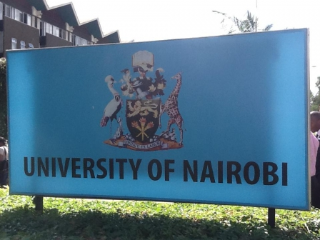 Nairobi univ
